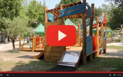 Ney playground at Animaliadi