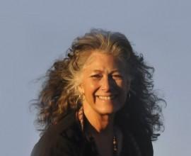 Laurie Marker al Parco l'8 maggio