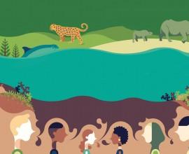 Monti Sibillini, la donazione di 3 Parchi Zoologici
