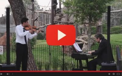 Concerti nella natura, Telmo Pievani