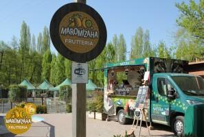 Maromizaha - Frutteria