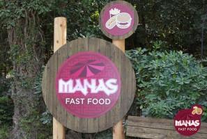 Manas Fast Food