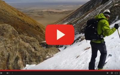 Convegno Ricerca  - Dalla Mongolia all'Italia, cinque anni per il leopardo delle nevi