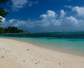 Seychelles Project