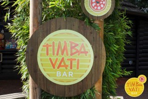 Timbavati Bar