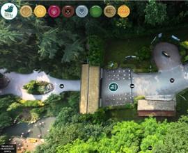 Arriva la visita virtuale al Parco Natura Viva