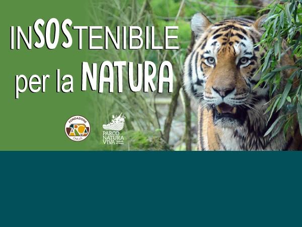 inSOStenibile per la NATURA